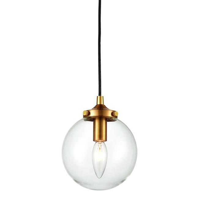 Boudreaux Mini Pendant  by Elk Lighting
