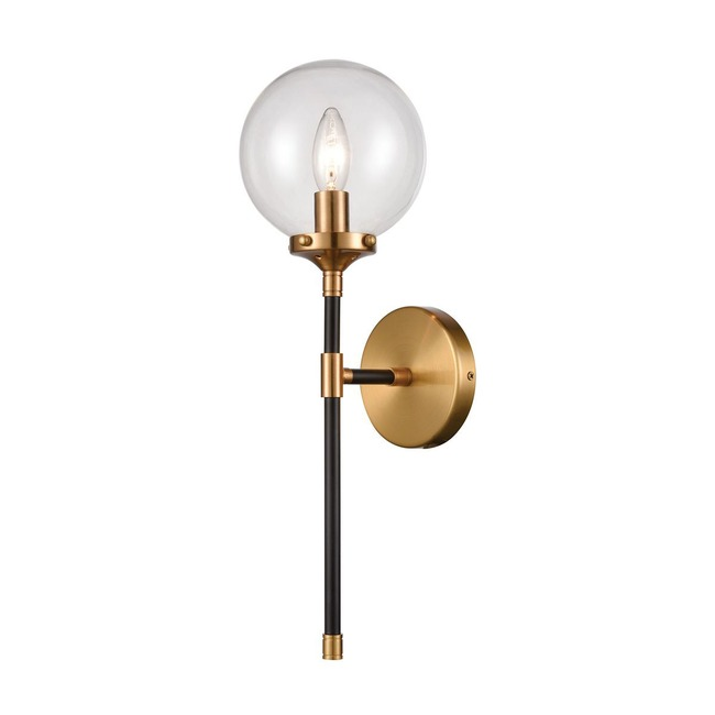 Boudreaux Tall Wall Sconce  by Elk Lighting