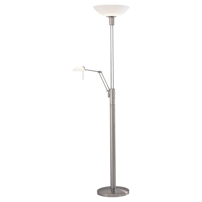 P257 Floor and Reading Lamp by George Kovacs | P257-084