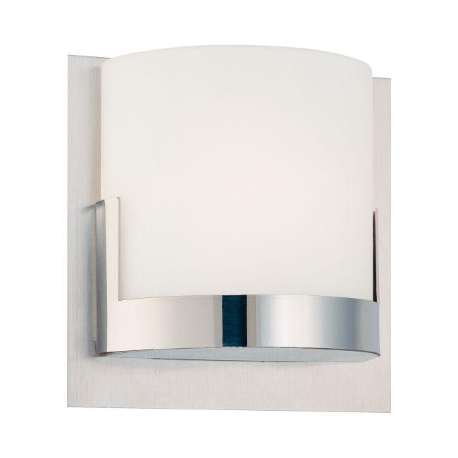 Convex Bath Light by George Kovacs | P5952-077