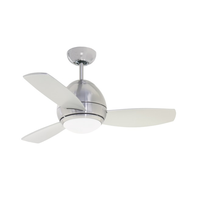 Curva Ceiling Fan with Light  by Emerson Ceiling Fans