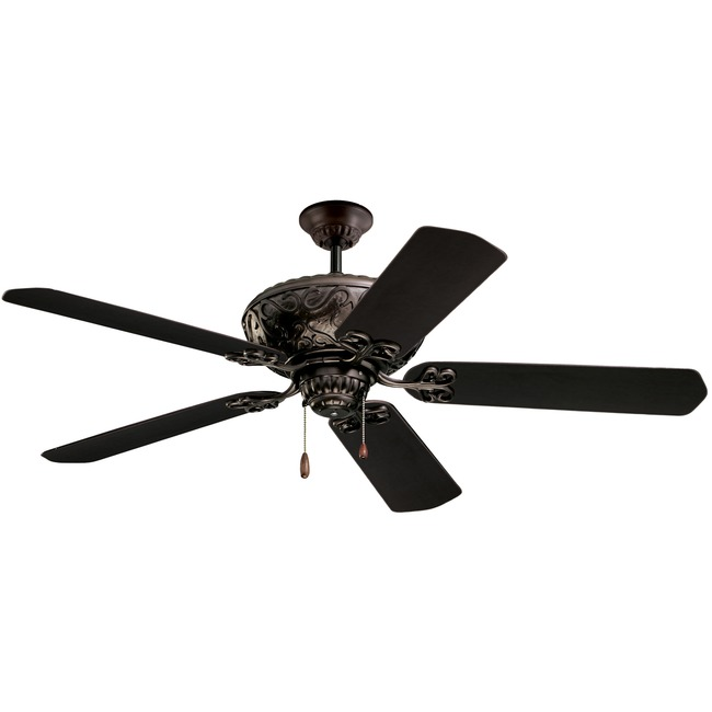 Devonshire Outdoor Ceiling Fan  by Emerson Ceiling Fans