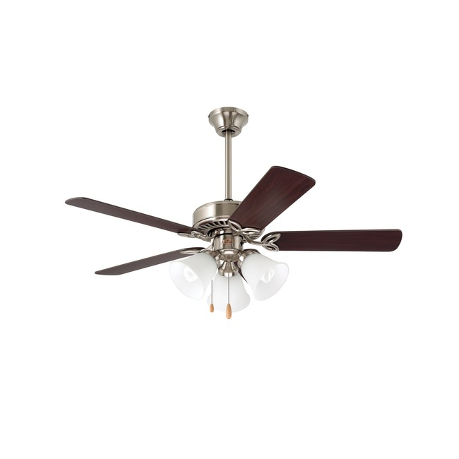 Pro Series 710 Ceiling Fan with Light  by Emerson Ceiling Fans