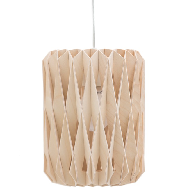 Pilke P18 Pendant  by Showroom Finland