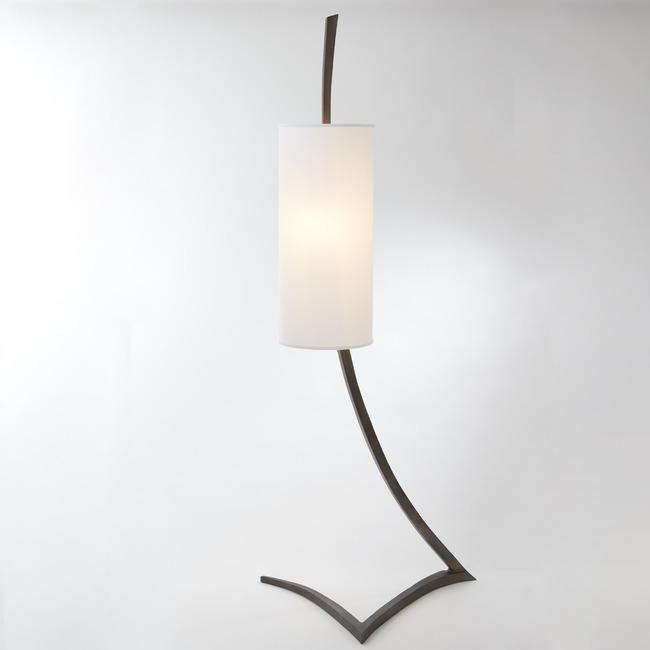 Mojave Floor Lamp  by Global Views