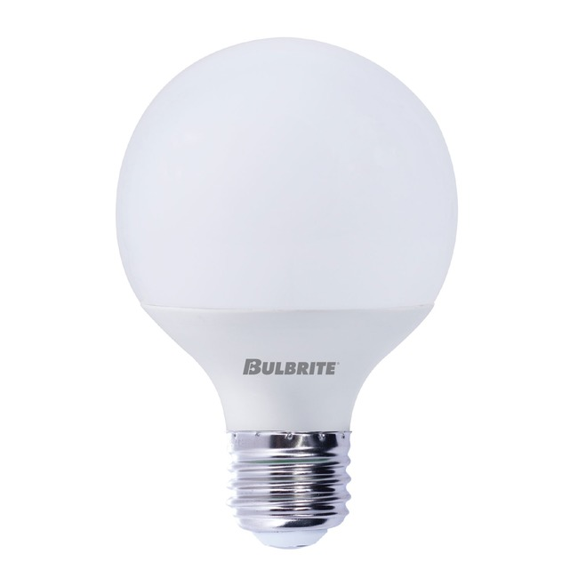 G25 Med Base 6W 120V 2700K 80CRI  by Bulbrite