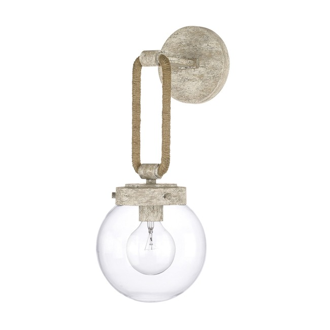 Beaufort Wall Sconce  by Capital Lighting
