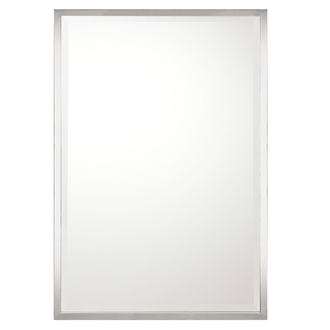 Rectangular Mirror  by Capital Lighting