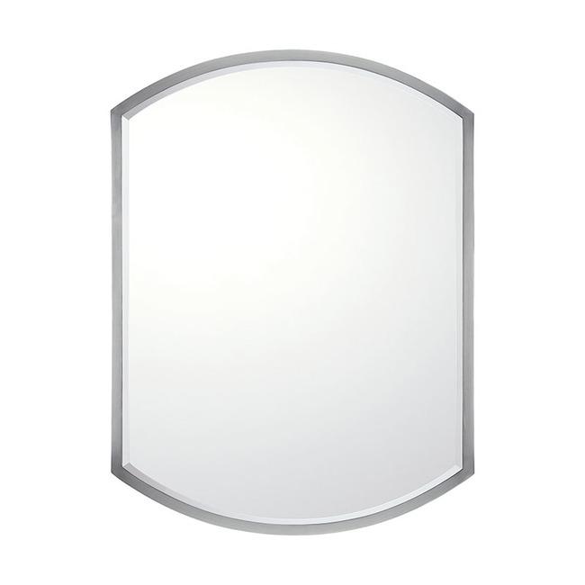 Metal Mirror  by Capital Lighting