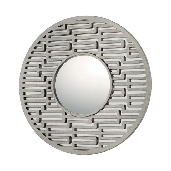 Modern Circular Mirror  by Capital Lighting