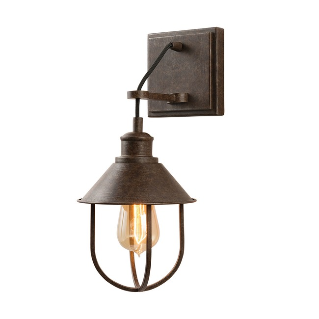 Pawley Wall Sconce  by Capital Lighting