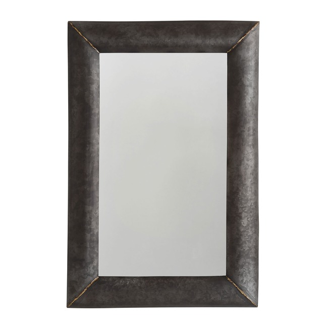 Transitional 735402 Mirror  by Capital Lighting