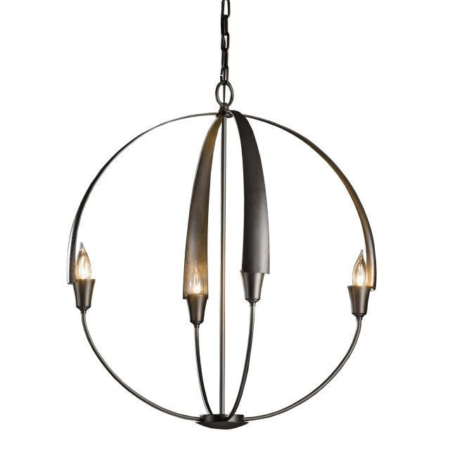Cirque Chandelier  by Hubbardton Forge