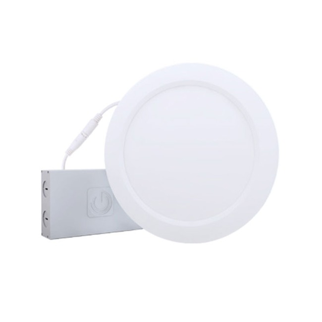Thinfit 8IN RD 24.5W Downlight / External Driver  by Green Creative