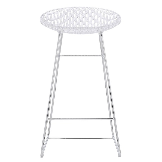 Smatrik Stool  by Kartell