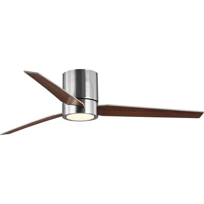 Braden Ceiling Fan with Light  by Progress Lighting