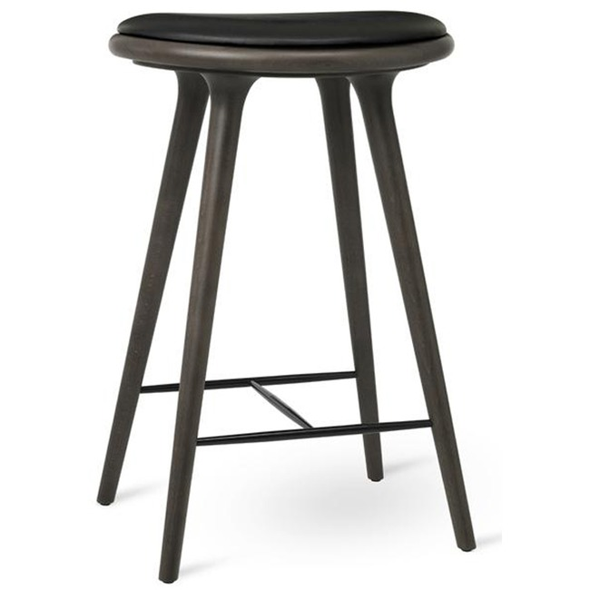 Copenhagen Kitchen High Stool  by Mater Design