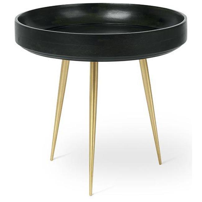 Ayush Kasliwal Bowl Table  by Mater Design