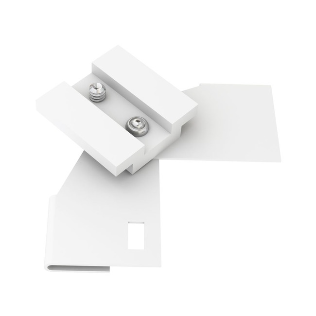Cirrus Channel T-Bar Ceiling Mounting Clip  by PureEdge Lighting