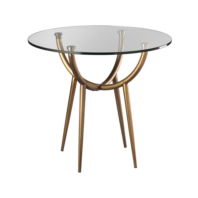 Carlito Table  by Jamie Young Company