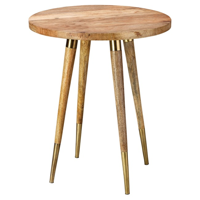 Owen Side Table  by Jamie Young Company