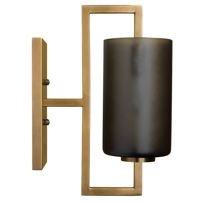 Blueprint Wall Sconce  by Jamie Young Company
