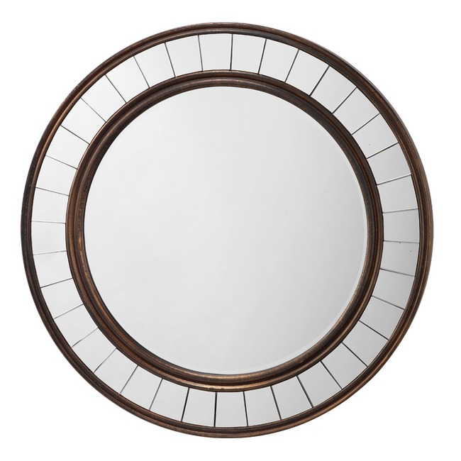 LS Coltrane Mirror  by Jamie Young Company