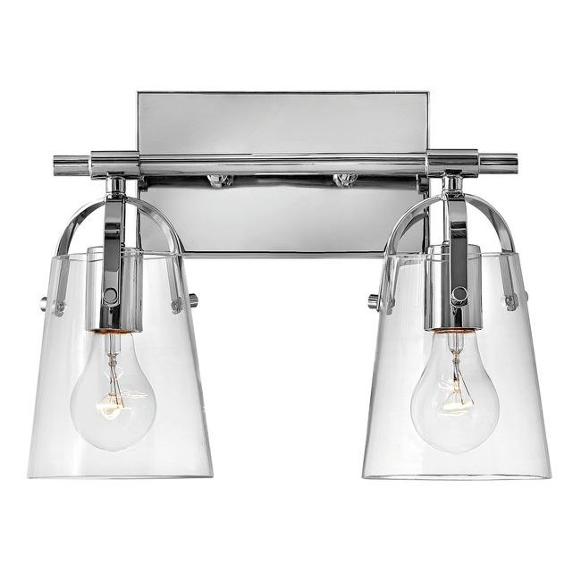 Foster Bathroom Vanity Light  by Hinkley Lighting