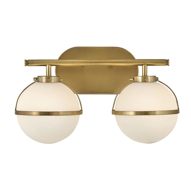 Hollis Bathroom Vanity Light  by Hinkley Lighting
