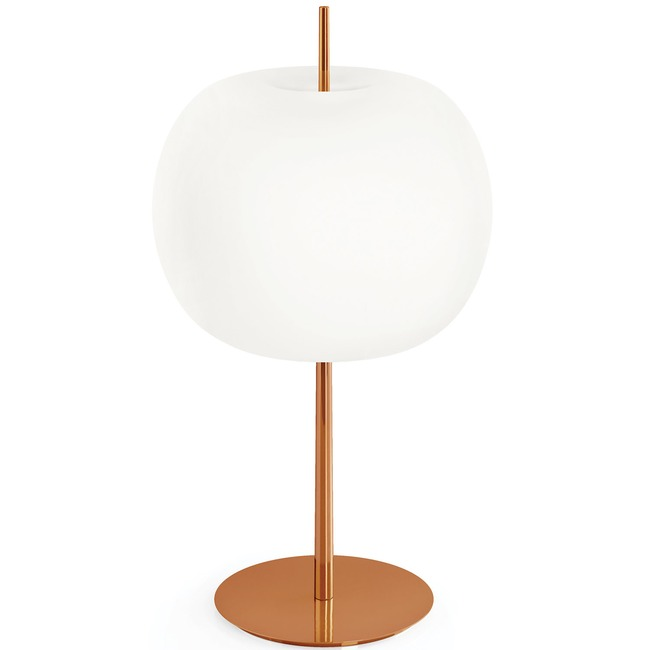 Kushi XL Table Lamp  by Kundalini