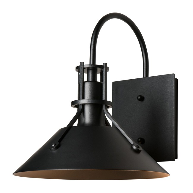 Henry Dark Sky Friendly Outdoor Wall Sconce  by Hubbardton Forge