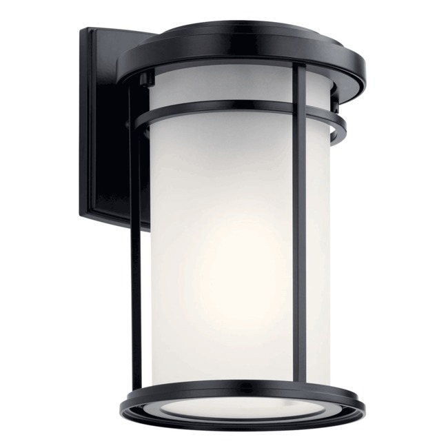 Toman Outdoor LED Wall Sconce  by Kichler