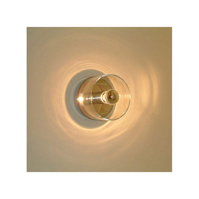 Fiore 139 Wall or Ceiling Light by Oluce Srl | fiore 139