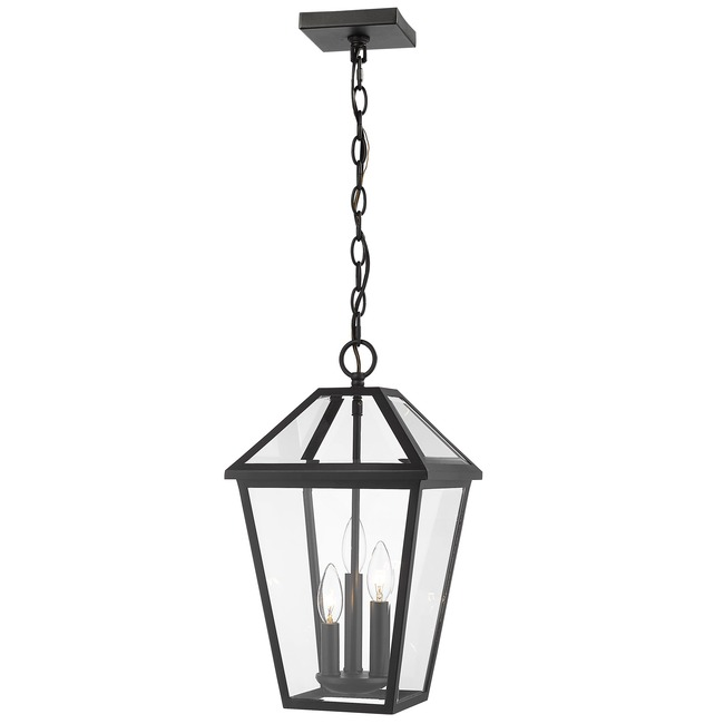 Talbot Outdoor Pendant  by Z-Lite