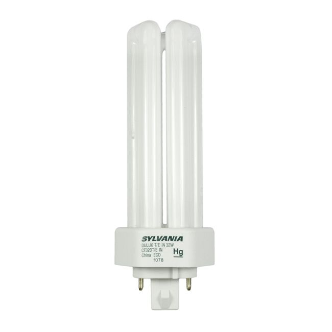 T4 Dulux GX24q-3 Base 32W 120V 2700K  by Raise Lighting