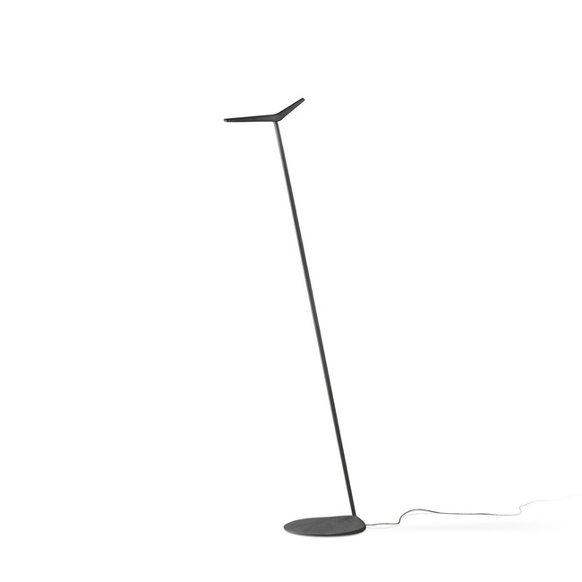 Skan Reading Floor Lamp  by Vibia | 0250-18