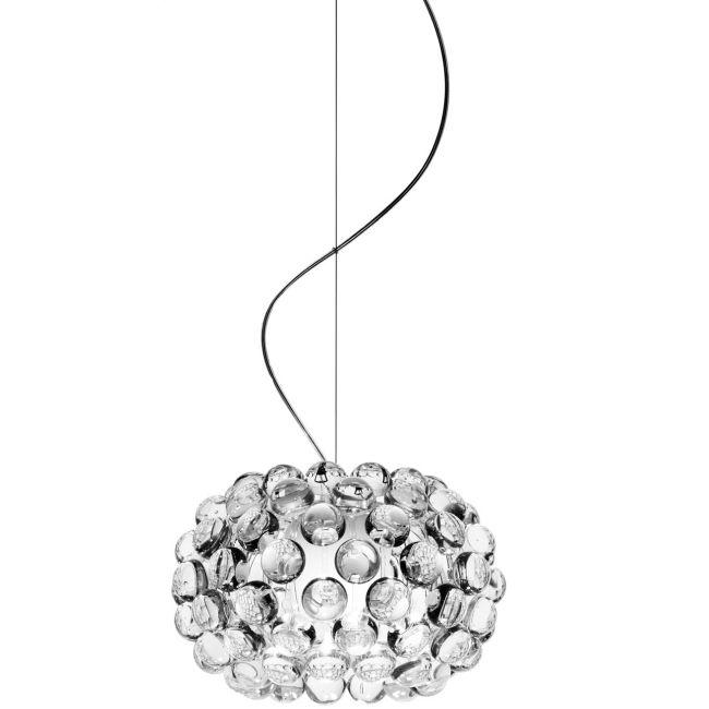 Caboche Piccola Pendant by Foscarini | 138027S2 16 U