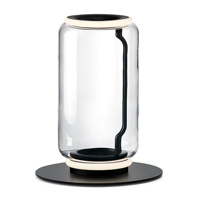Noctambule Low Cylinder Floor Lamp  by Flos Lighting