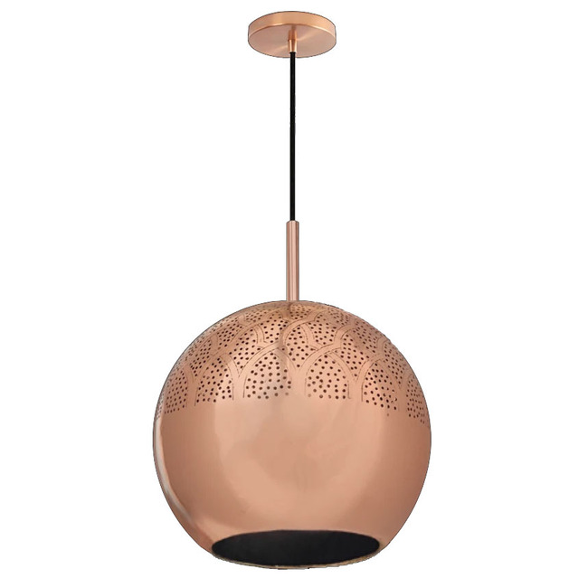 Nur Pendant  by Dounia Home