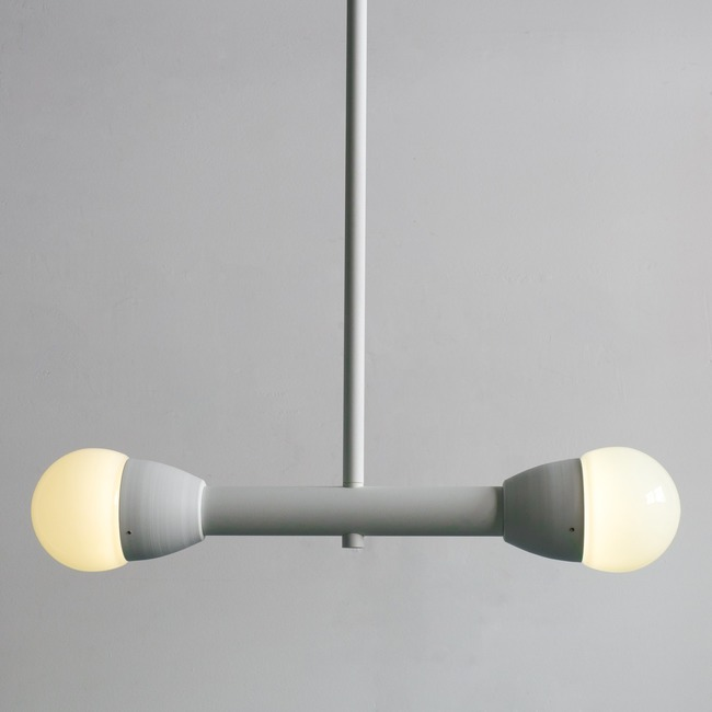 Bora.2 Chandelier  by Ben Barber Studio
