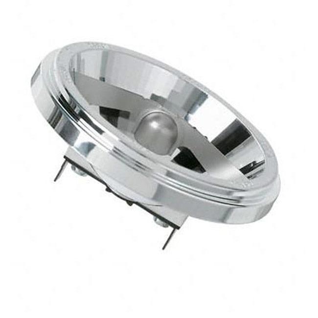 AR111 G53  Base 50W 12V 8 Degree  by Raise Lighting