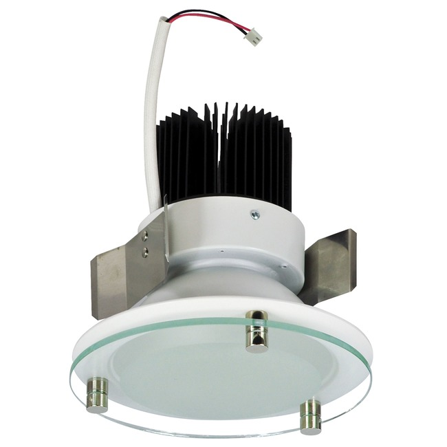 Marquise 5IN RD 11W Open Reflector for Decorative Glass  by Nora Lighting