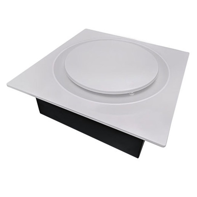 ABFS Low Profile 2X4 Multi Speed Exhaust Fan  by Aero Pure