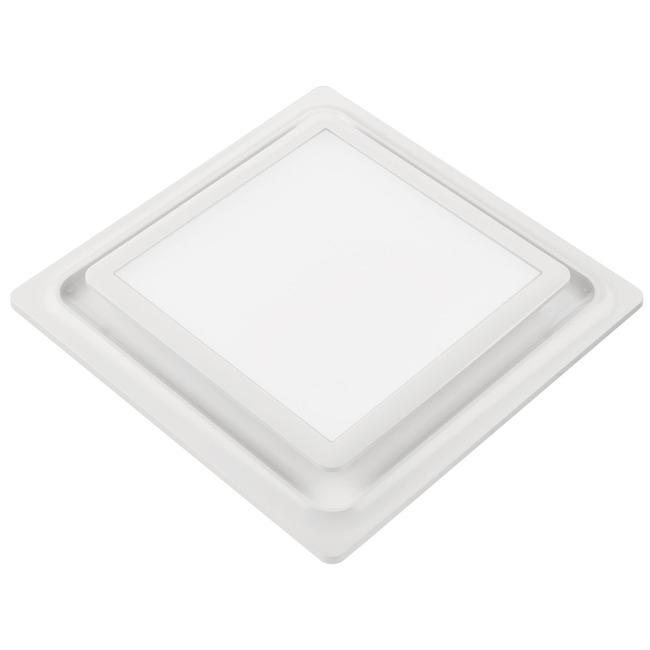 ABF110DH L5 Exhaust Fan w/ Light/Night Light/Humidity Sensor  by Aero Pure