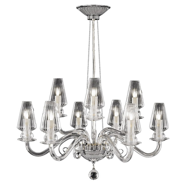 Rigel Chandelier  by Italamp