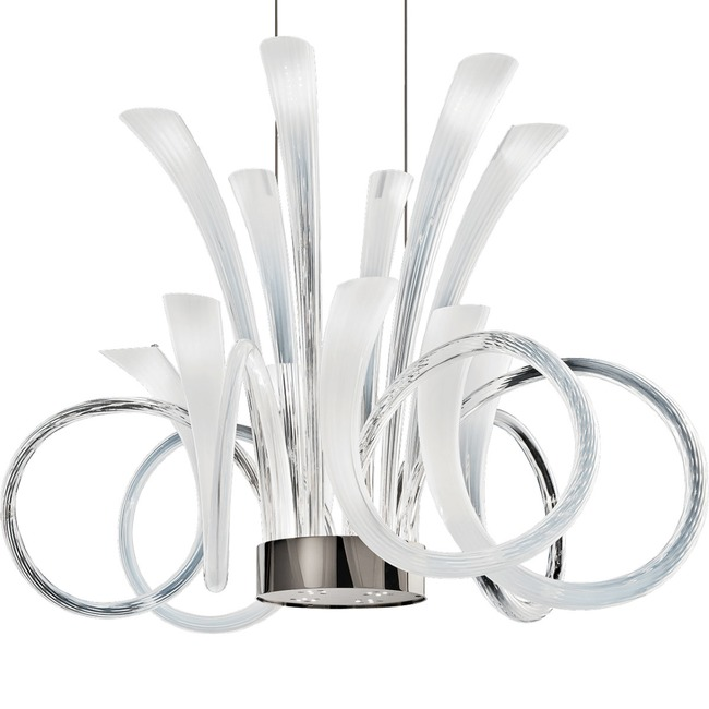 Pulsa Chandelier  by Italamp