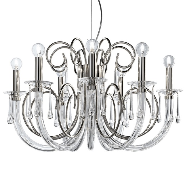 Flora Chandelier  by Italamp