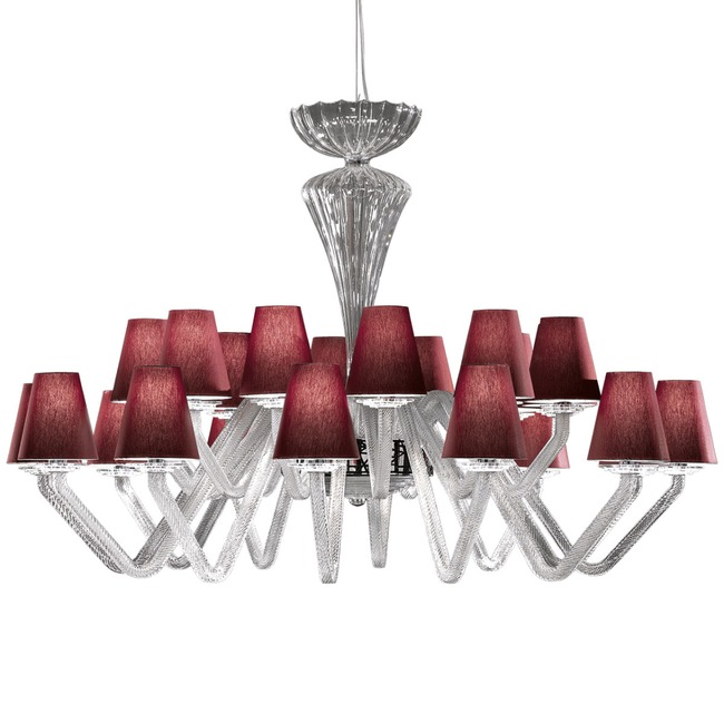 Libellula Chandelier  by Italamp