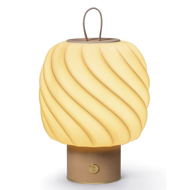 Ice Cream Portable Lamp  by Lladro
