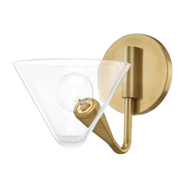 Isabella Wall Sconce  by Mitzi